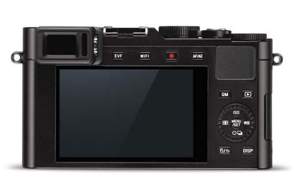 Leica D-LUX (Type 109) Premium Compact Camera