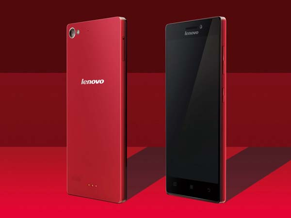 Lenovo VIBE X2 Android Phone Announced