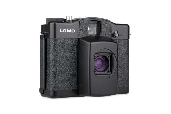 Lomography LC-A 120 Medium Format Film Camera