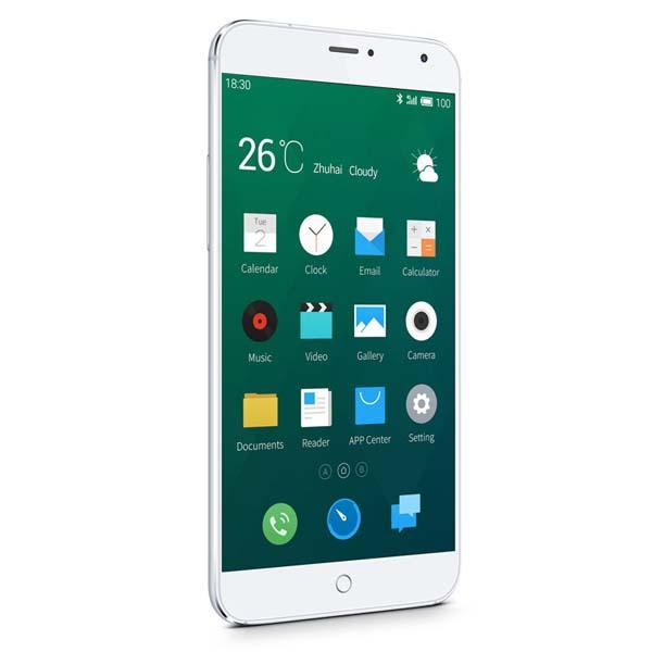 Meizu Mx4 Android Phone Announced Gadgetsin