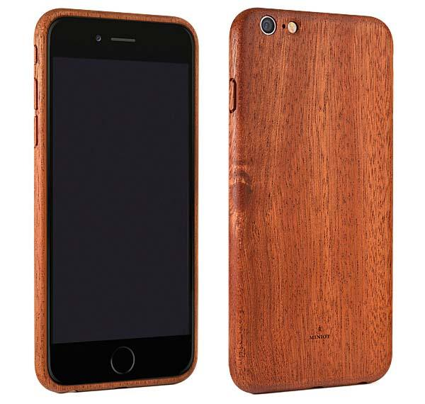 Miniot iWood 6 Wooden iPhone 6 Case
