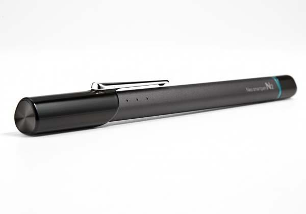 Neo Smartpen N2 Digitizes Your Handwriting and Drawing