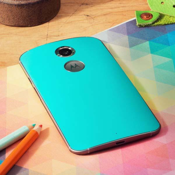 New Motorola Moto X Android Phone