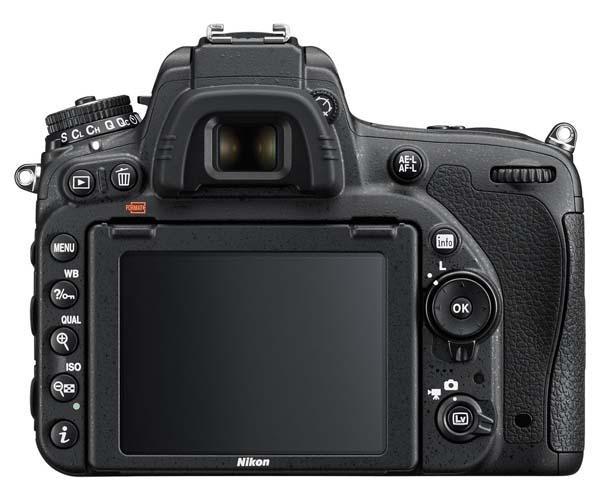 Nikon D750 Full-Frame DSLR Camera Announced