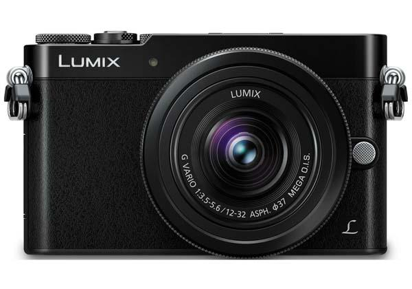 Panasonic LUMIX DMC-GM5 Inyerchangeable Lens Mirrorless Camera Announced