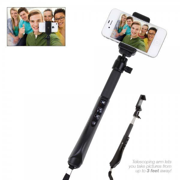 Satechi Bluetooth Smart Selfie Monopod