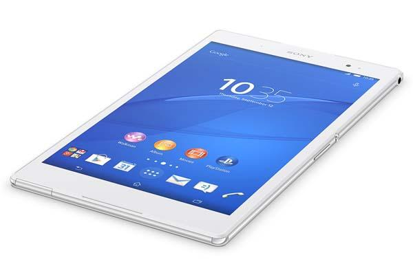 Sony Xperia Z3 Tablet Compact Android Tablet Announced