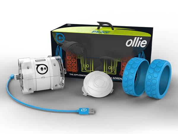 Sphero Ollie App Controlled Mini Drone