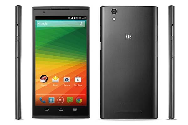 T-Mobile Announced ZTE ZMAX Android Phone
