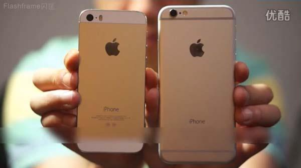 "The First 4.7"" iPhone 6 Review"