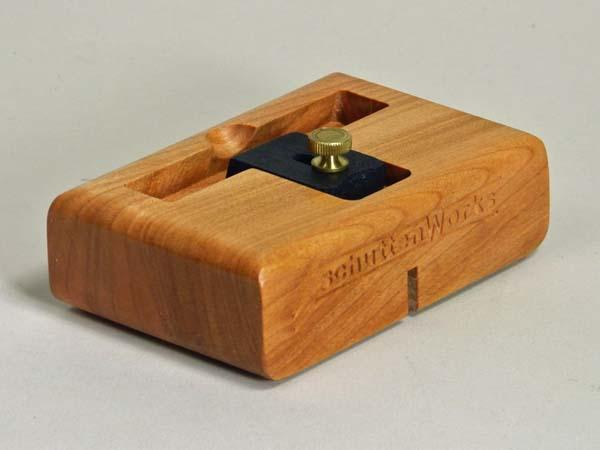 The Handmade iPhone 6 Charging Station with Audio Amplifier