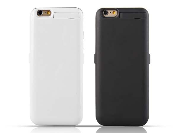 "The Power Jacket 4.7"" iPhone 6 Battery Case"