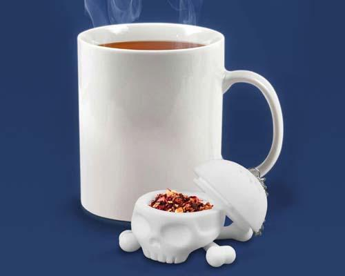 The Tea Bones Tea Infuser