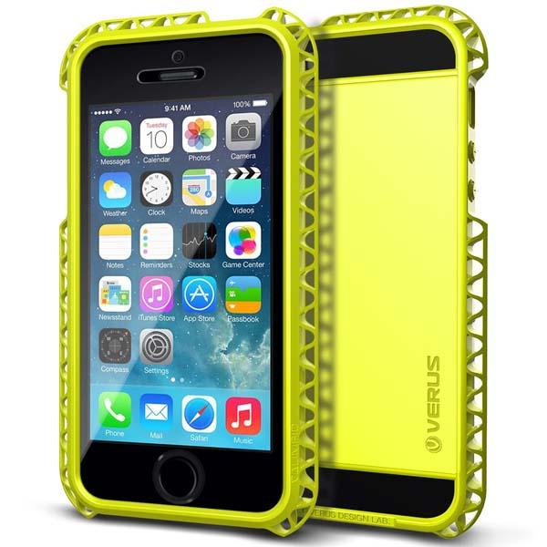 Verus Limpid iPhone 5s Case
