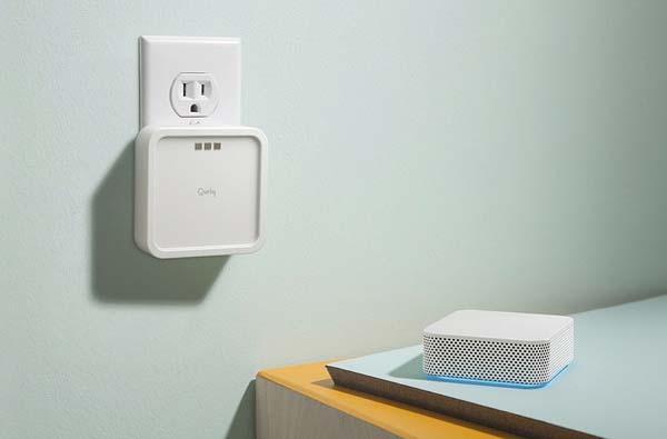 Airwave Smart Air Monitor
