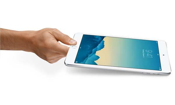 Apple iPad Mini 3 Announced