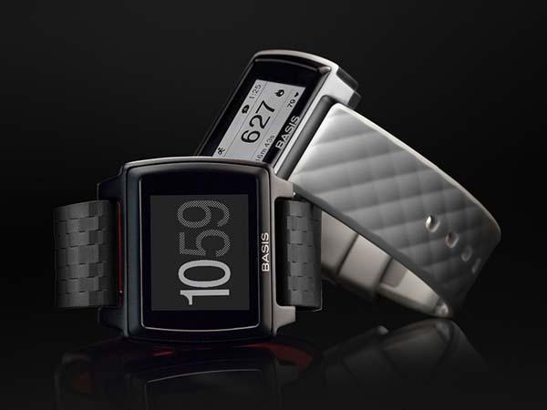 Basis Peak Sleep and Fitness Tracker and Smartwatch