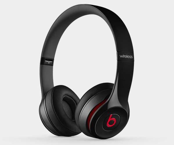 Beats Solo2 Wireless Headphones Announced