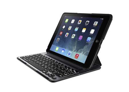 Belkin QODE Ultimate Pro iPad Air Keyboard Case