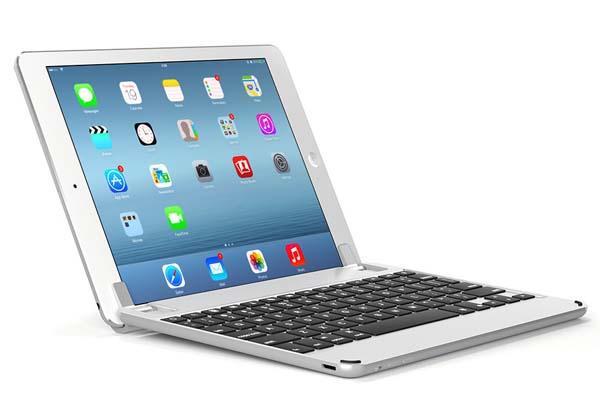 Brydge BrydgeAir iPad Air 2 Keyboard Case with Stereo ...