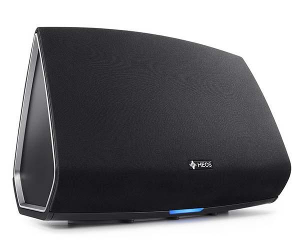 Denon WiFi HEOS 5 Wireless Speaker