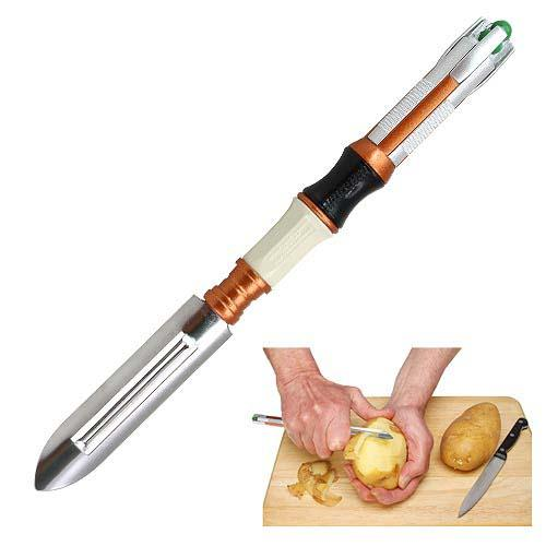 Doctor Who Sonic Screwdriver Peeler