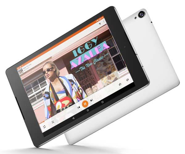 Google Nexus 9 Android Tablet Announced