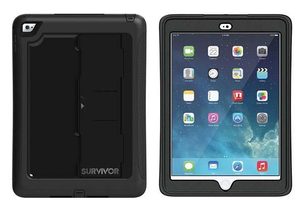 Griffin Survivor Slim iPad Air 2 Case