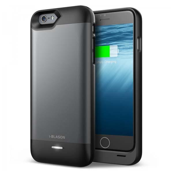 i-Blason UnityPower iPhone 6 Battery Case