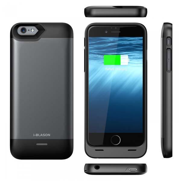 i-Blason UnityPower iPhone 6 Battery Case