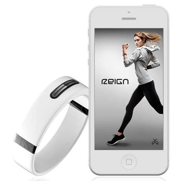 Jaybird Reign Fitness Tracker for Sports Lovers