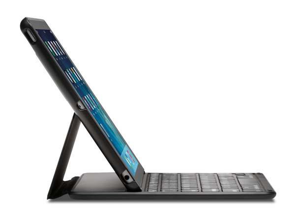 Kensington KeyFolio Thin X2 Plus iPad Air 2 Keyboard Case