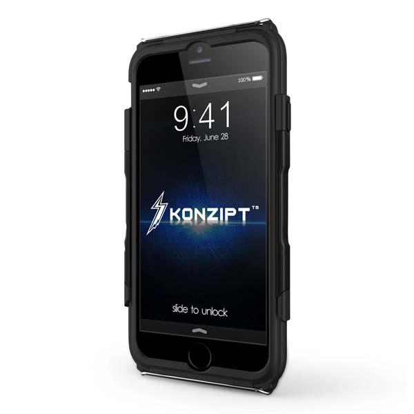 Konzipt Off-Road iPhone 6 Plus and iPhone 6 Cases
