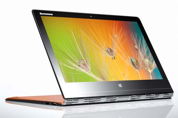 Lenovo Yoga 3 Pro Multimode Ultrabook