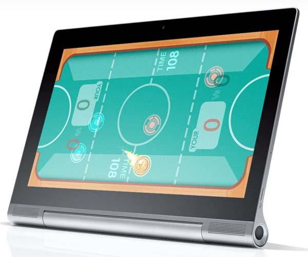 Lenovo Yoga Tablet 2 Pro Android Tablet with Built-in Projector