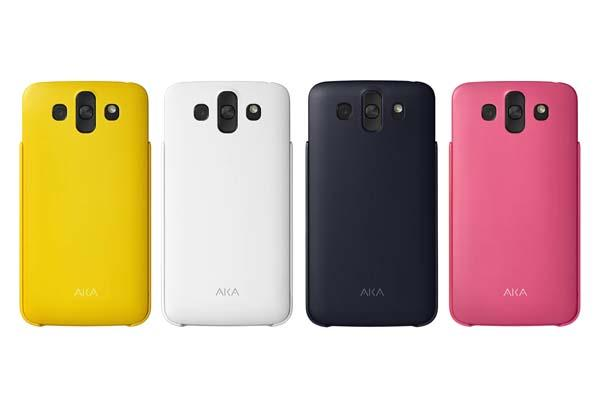 LG Announced AKA A Pretty Cute Android Phone