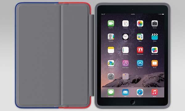 Logitech AnyAngle iPad Air 2 Case