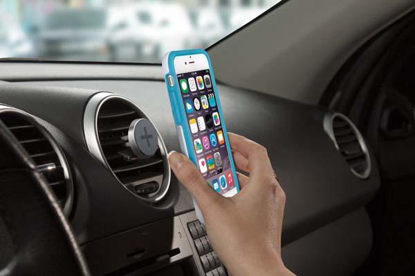 Logitech Protection [+] iPhone 6 Case