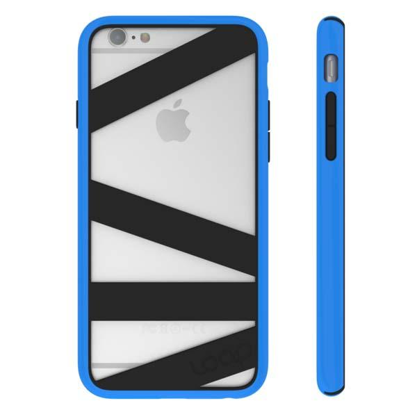 Loop Straitjacket iPhone 6 Case