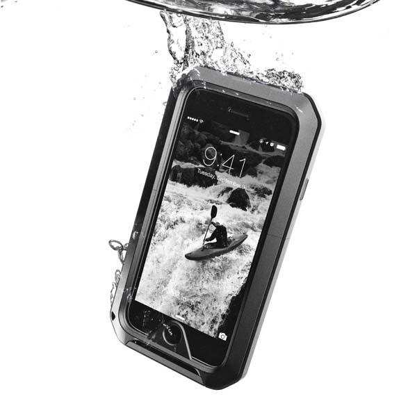 LUNATIK TAKTIK 360 iPhone 6 Waterproof Case