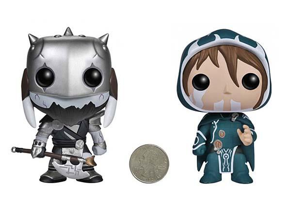 Magic The Gathering Pop Vinyl Figures