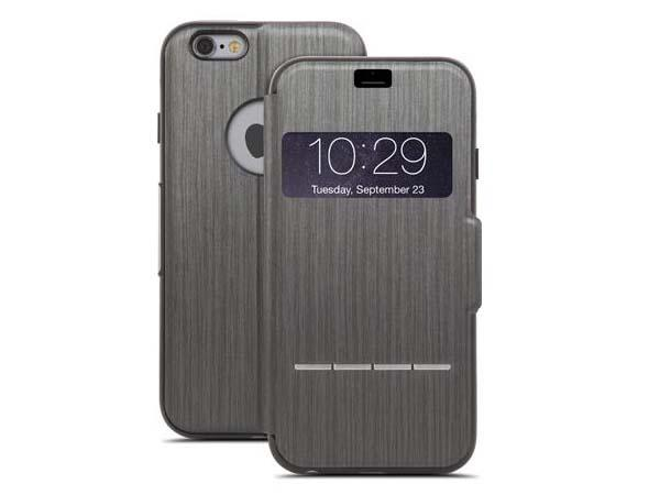 Moshi SenseCover iPhone 6 Plus and iPhone 6 Cases