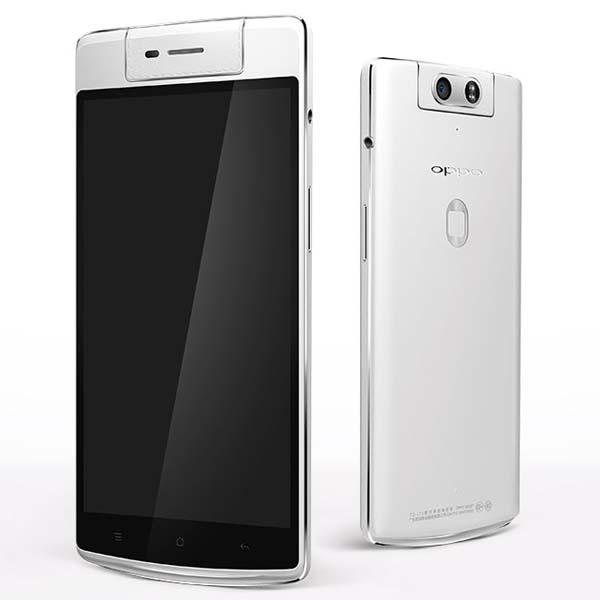 Oppo N3 Flagship Android Phone Announced Gadgetsin