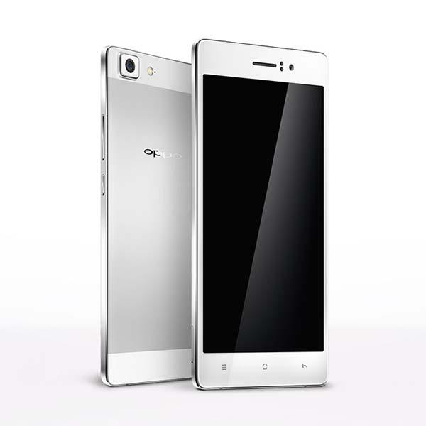 Oppo R5 Android Phone