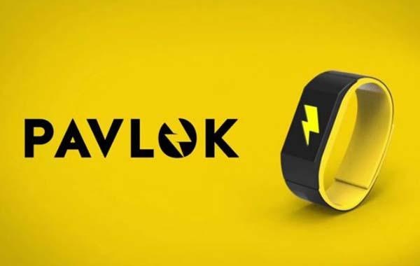 Pavlok Smart Wristband Focuses on Changing Your Bad Habits