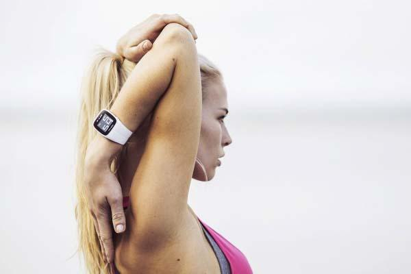 Polar M400 Fitness Tracking GPS Watch