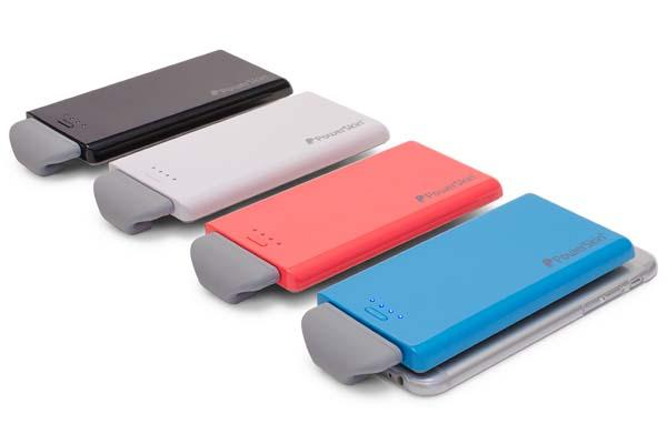 PowerSkin PoP'n 2 Power Bank for iPhone 6 and iPhone 6 Plus