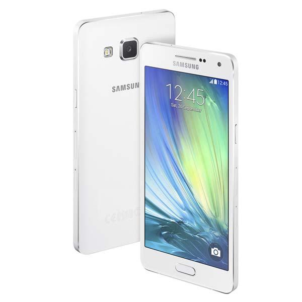 Samsung Galaxy A5 and A3 Android Phones