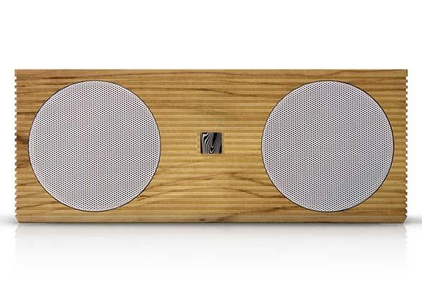 Soundfreaq Double Spot Portable Bluetooth Speaker