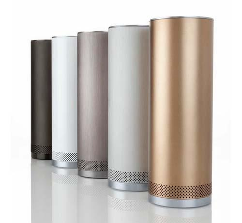 Stellé Audio Pillar Portable Bluetooth Speaker